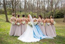 Spring | Wedding Inspiration