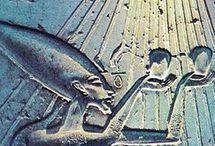 * Ancient Egypt*