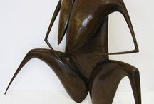 Hiquily Philippe - Galerie Laurent Strouk Paris