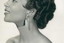 Black classic beauties
