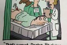 Dentist Jokes