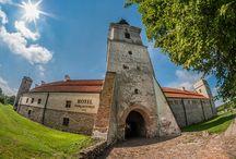 Miejsca do odwiedzenia / Wyjątkowe Miejsce w Centralnej Polsce Hotel Podklasztorze