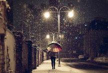 Winter / by Deanna C.