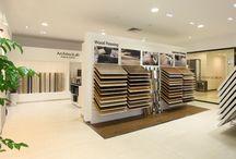 parke showroom