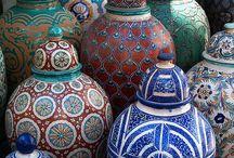 Morocco / by Inspire Bohemia