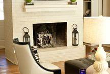 living room / by Melanie Lilliston