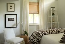 Guest Bedroom Ideas / by Nicole Pitts