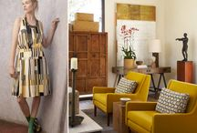 Pattern Inspiration / by Alice Lane Home Collection