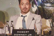 ROOOBERT DOWNEY JR.