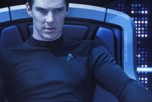 Khan(Cumberbatch)