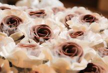 Casamento - doces