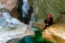 Beautiful Places of Turkey-Türkiye'de Gezilecek Yerler