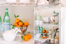 Organization - Kitchen / by Simply Organized