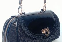 Leather Bag's