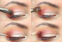 Makeup Inspiration and Help