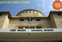 National Museum, New Delhi / Read blog on National Museum, New Delhi  http://letsgoindiatours.blogspot.in/2016/06/national-museum-new-delhi.html