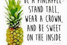 **pineapple**