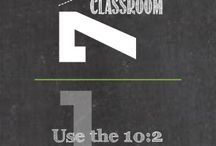 Engagement within the classroom