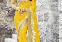 Lalgulal - Wedding Saree Collection