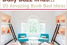 20 Clever ideas from Daily Buzz Finds / by Evangeline Thompson
