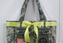 bag .... handmade