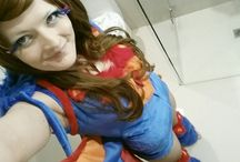 my costumes