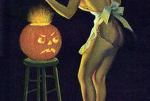Shoot 31 oktober / doen we Halloween?