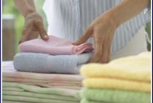 Laundry Tips / Tips, & great ideas on How to... / by Donna Turner