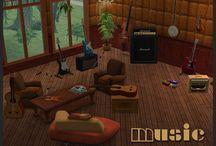 TS2 Themes - Music