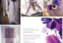 Lavender×Blue