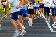 Half Marathon, it's ON! / by Shaunda McCreary