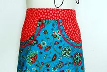 Aprons / by Ada Cruz