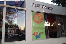 Café Coreto Goiânia