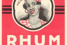 Rhum Labels