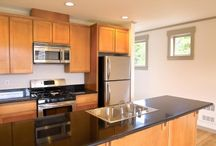 Kitchen Cabinets / by DIY Home Remodel