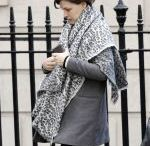 EMMA WILLIS Out and About in Marylebone