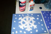 Snow Theme / A Preschool Weather Theme about SNOW! http://www.preschool-plan-it.com/preschool-snow-theme.html