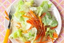 Salad / by Jessie Pate