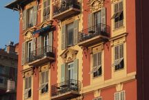 Nice, France / Tips for a citytrip to Nice, Cote d'Azur