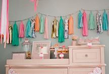 Hostess with the Mostess / Ideas for hosting the perfect soiree whether it be a wedding or tailgate.