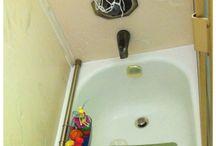 bathtub toy organizer