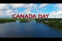 Canada Adventures