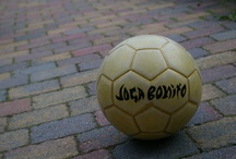 Soccer / by Jose Luis De Abreu
