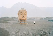 Zhang Kechun / by Dmitry Dashkov