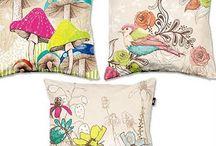 tekstil boyama / tasarım