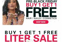 Black Friday Sale Natural Hair