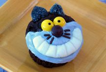 cupcakes / by Amy Evrett-lee