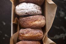Doughnouts!