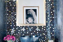 Banyo Mutfak dekor