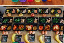 EAT | Meal Prep
